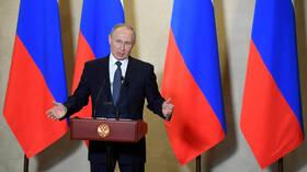 الصحة الروسية: إنتاج أول لقاح روسي ضد كورونا سيبدأ في موقعين في سبتمبر المقبل