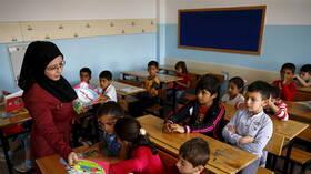 أنقرة تتهم تتهم أثينا بإغلاق مدارس الأقلية التركية في منطقة تراقيا الغربية