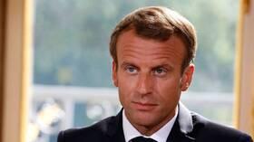 فرنسا تعزز وجودها العسكري في المتوسط وتطالب تركيا بوقف التنقيب عن النفط