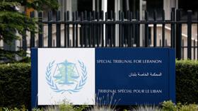 بعد 15 عاما.. المحكمة الخاصة بلبنان تنطق بالحكم في قضية اغتيال الحريري (صورة)