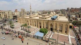 وزارة الأوقاف المصرية تستنفر استعدادا لصلاة الجمعة القادمة