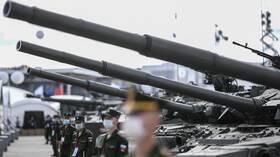 رئيس الوفد العسكري القطري إلى روسيا يؤكد تطلع الدوحة للتعاون العسكري مع موسكو