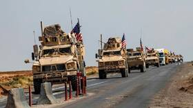 مصادر: القوة السعودية التي دخلت محافظة الحسكة السورية لا تنوي التمركز فيها