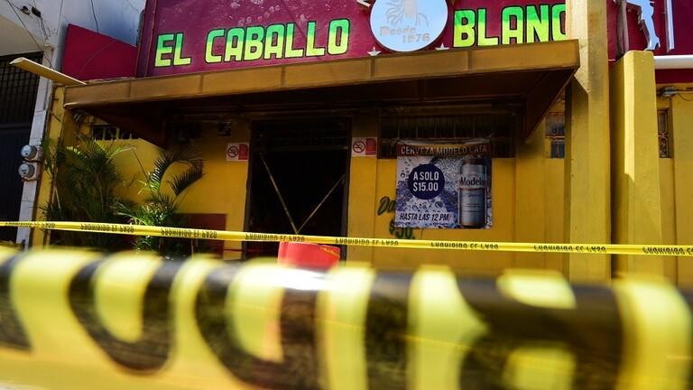 قتيلا بمذبحة حانة مكسيكية 5f70f4ee4c59b74c6268b920.JPG