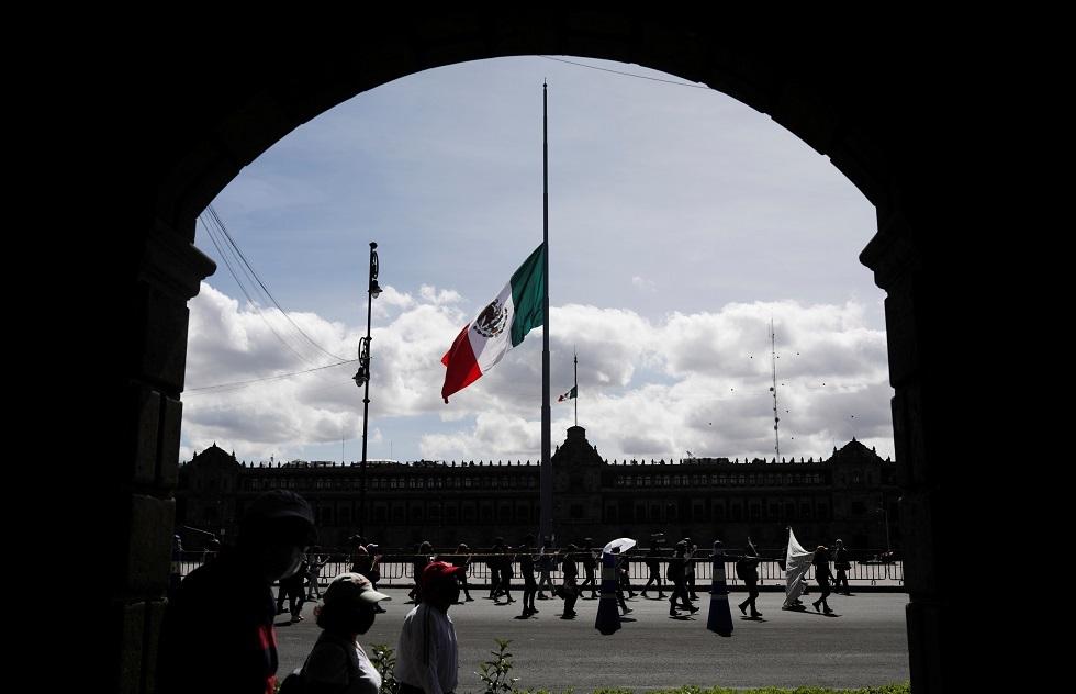 المكسيك.. 3719 إصابة و256 وفاة جديدة بكورونا
