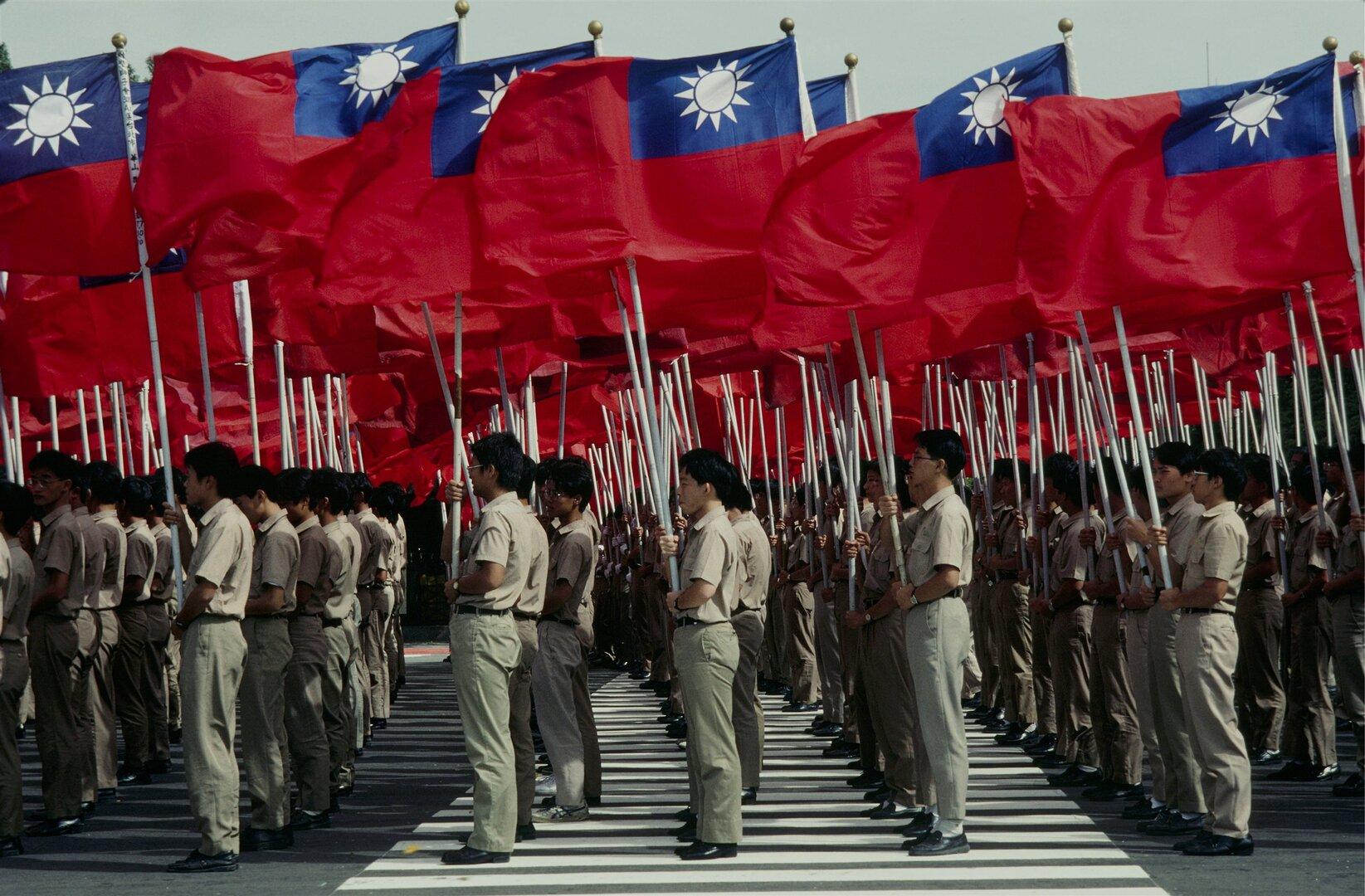 في تحد للصين.. واشنطن تزيد من دعمها لتايوان