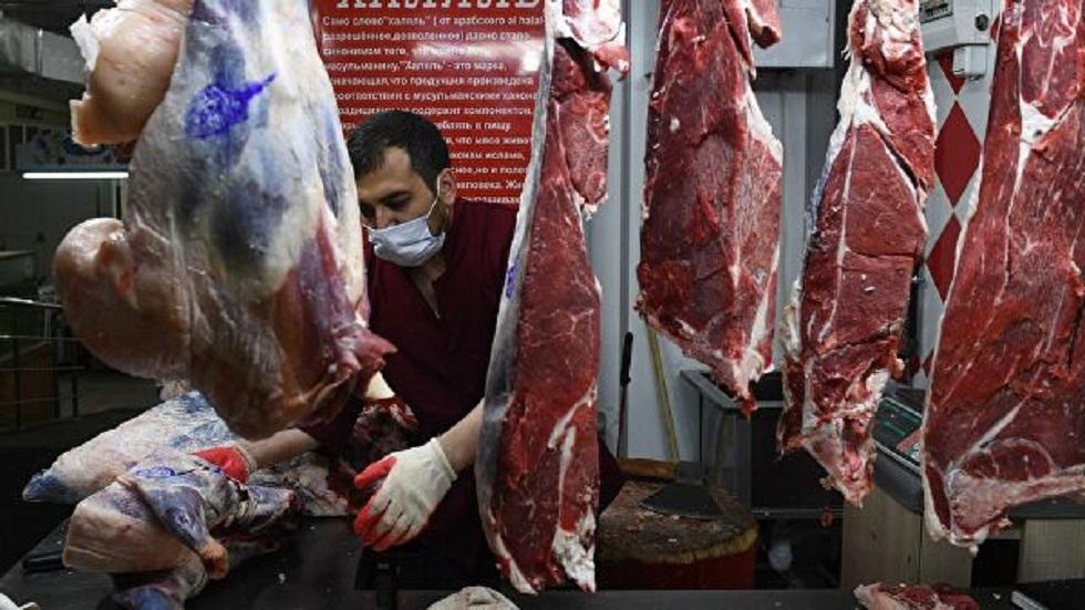 هل يمكن أن نأكل اللحوم الحمراء أم لا؟