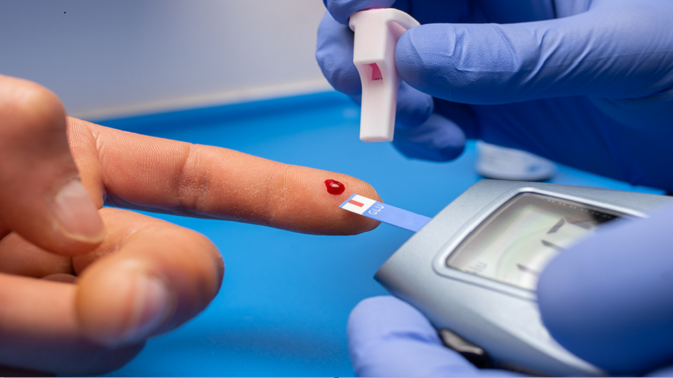 دراسة متقدمة تحقق اكتشافا هاما حول خطر الإصابة بمرض السكري النوع 2