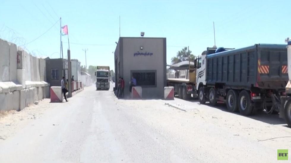 تفاهم لاحتواء التصعيد بقطاع غزة