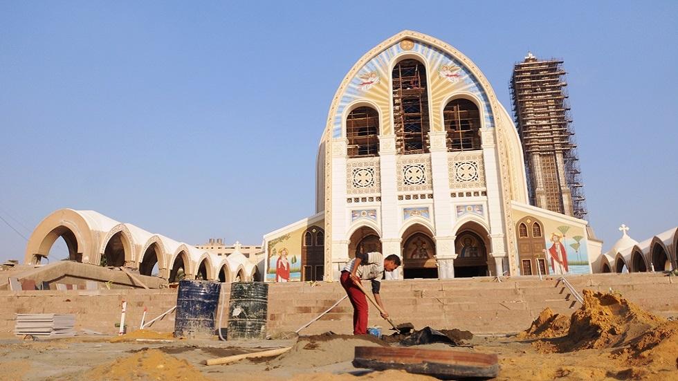 مصر.. الكنيسة القبطية تفنذ مزاعم بإقامة كنائس على أملاك الدولة