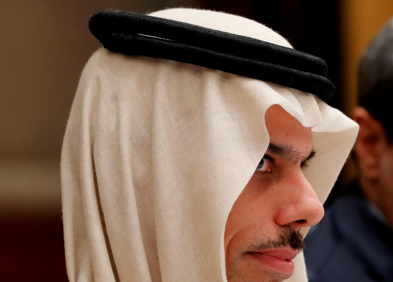 السعودية تؤكد ثبات موقفها تجاه فلسطين رغم فتح مجالها أمام الرحلات الإسرائيلية من وإلى الإمارات