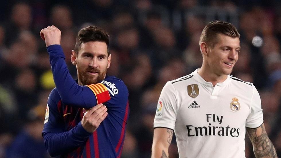 كروس: برشلونة سيفقد أهم سلاحه برحيل ميسي