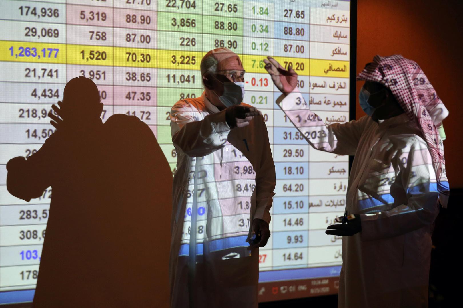 السعودية تسمح للأجانب بالاستثمار المباشر في أدوات الدين