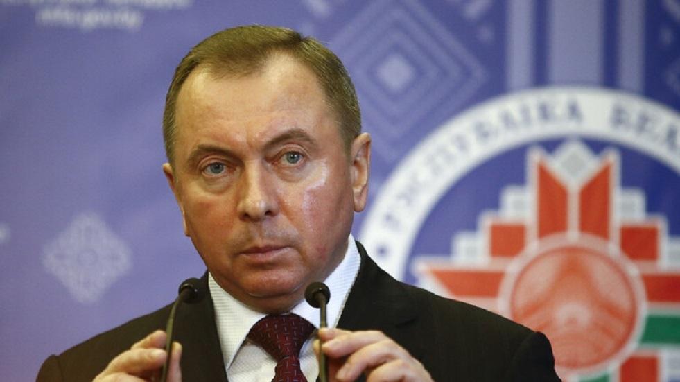 بيلاروس تفرض عقوبات على دول البلطيق.. وموسكو تعلن وقوفها التام مع مينسك