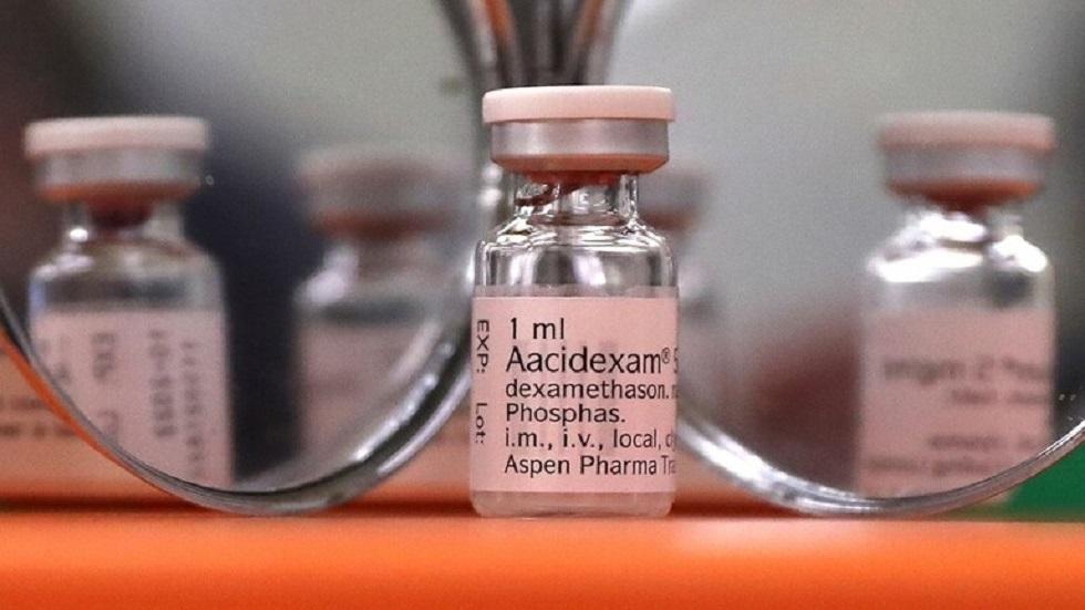 دراسة: الستيرويدات تحد من وفاة مرضى
