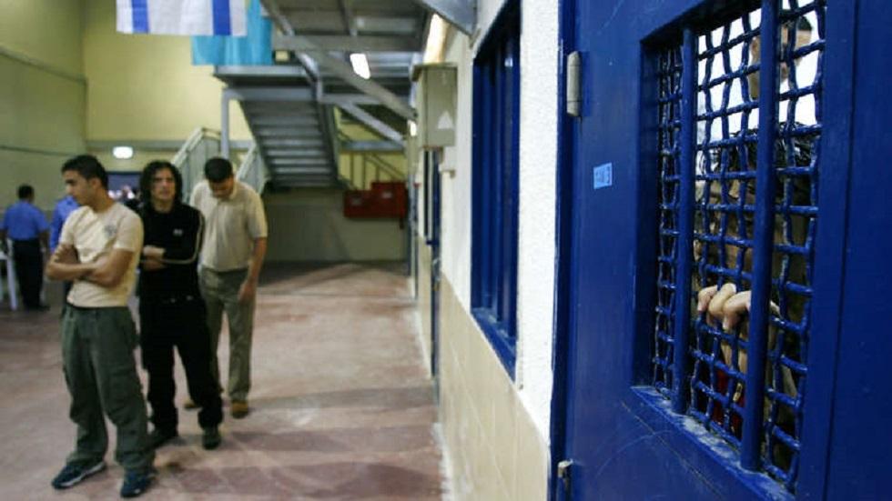 وفاة أسير فلسطيني داخل سجن
