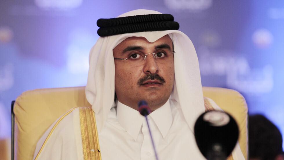 أمير قطر يبلغ كوشنر دعم الدوحة لحل الدولتين