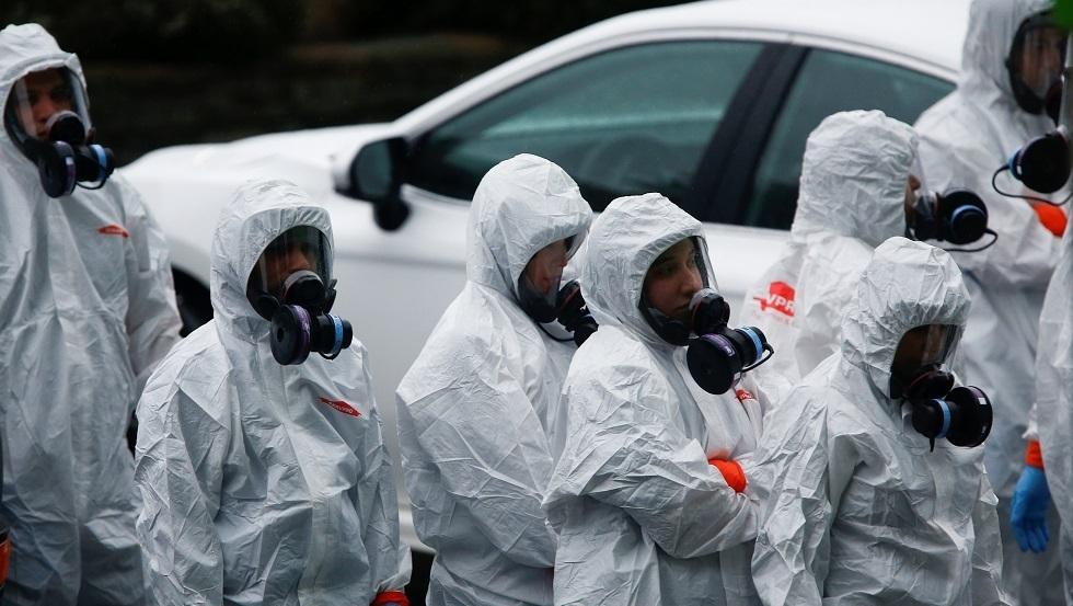 وفيات كورونا في الولايات المتحدة تتجاوز 185 ألفا