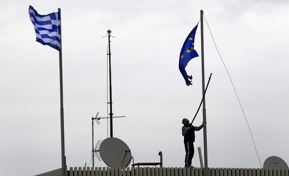 اليونان: لا محادثات مقررة مع تركيا بشأن التوترات في المتوسط