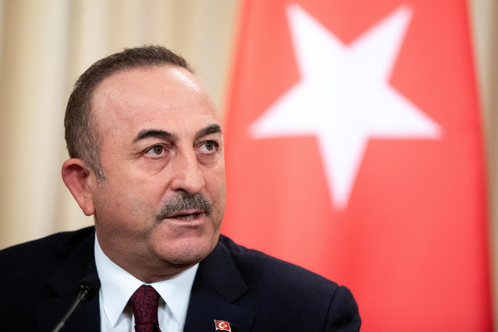 تركيا: اليونان تراجعت عن موافقتها على إطلاق حوار معنا وفرنسا الدولة الأكثر تحريضا لها