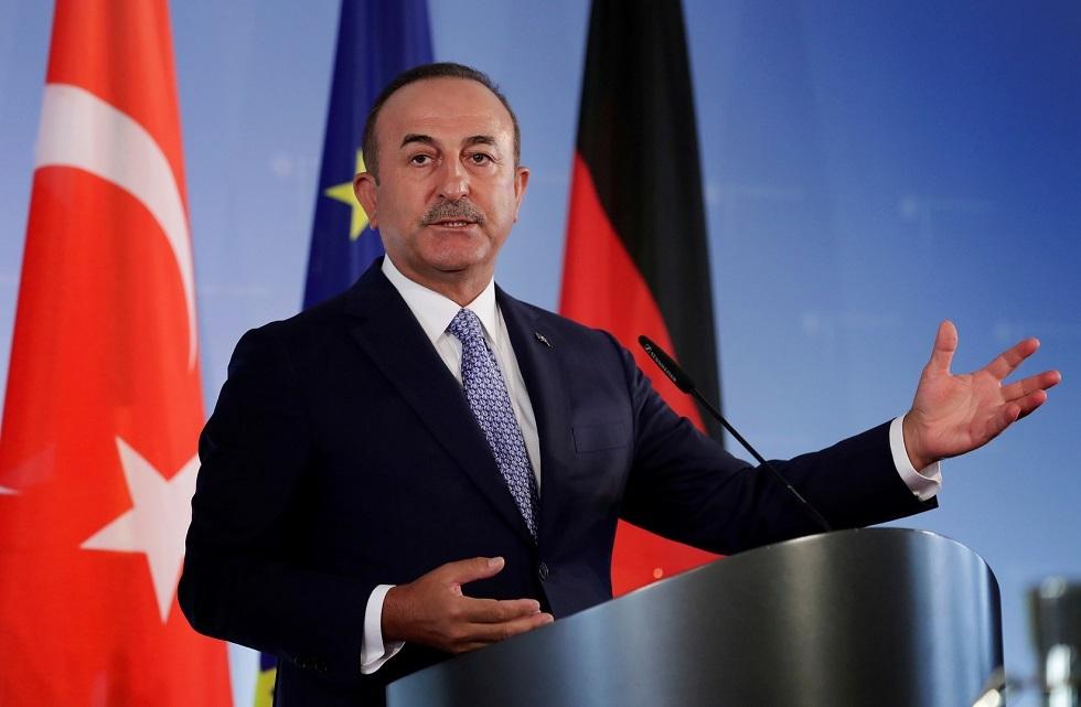 تركيا: ماكرون
