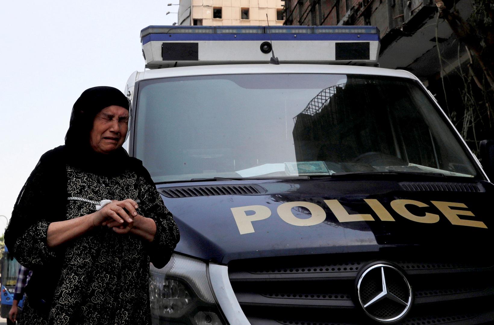 مصر.. القبض على رجل أعمال هارب من 471 سنة سجن