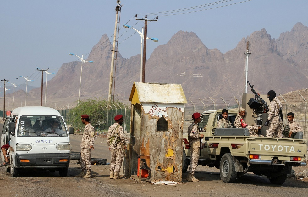 ارتفاع وتيرة المعارك بين القوات الحكومية وقوات المجلس الانتقالي جنوب شرق اليمن