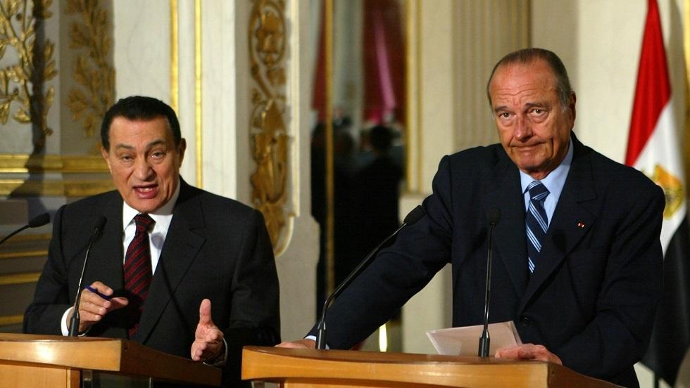 حسن مصطفى: حسني مبارك طالبني بتسهيل فوز فرنساعلى مصر