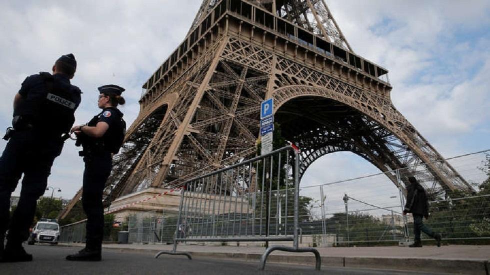 فرنسا تسجل 8550 حالة إصابة جديدة بكورونا