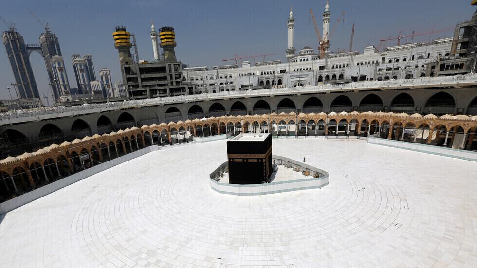 خطبة إمام الحرم المكي عبد الرحمن السديس تثير الجدل ومغردون يعتبرونها
