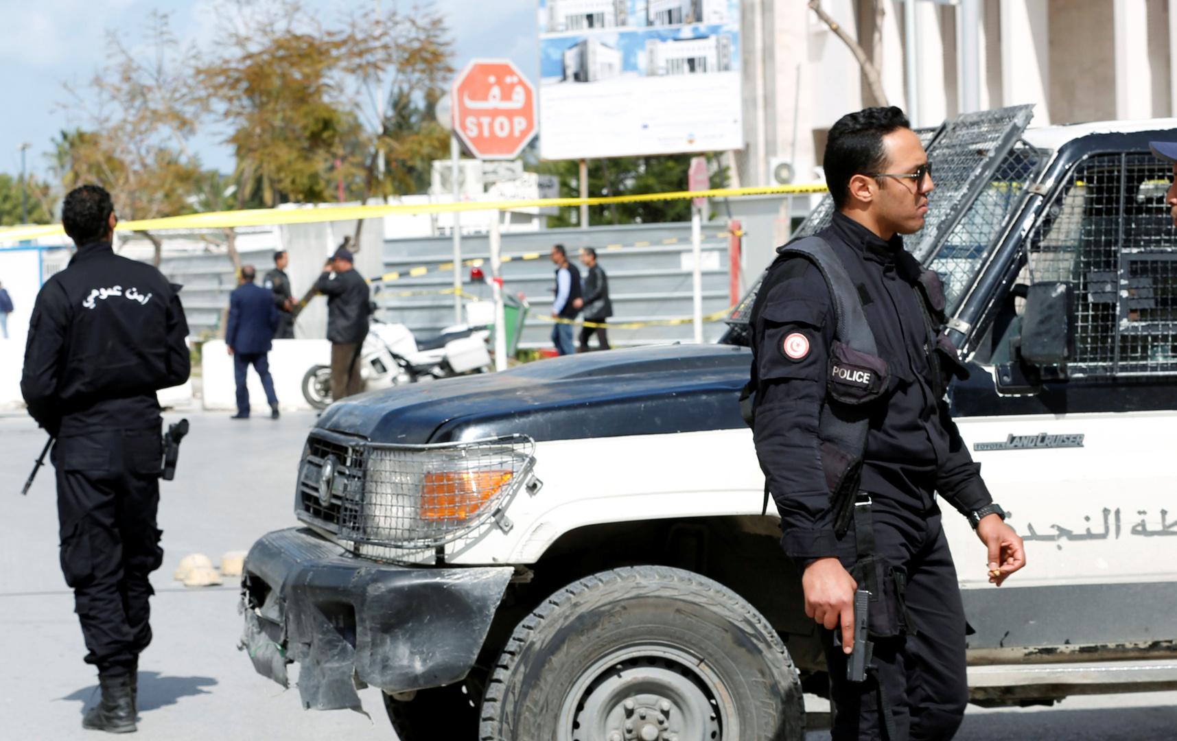 الأمن التونسي: القضاء على 3 إرهابيين شاركوا في عملية طعن عنصرين من الأمن في سوسة