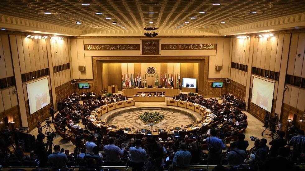 الجامعة العربية تثمن الجهود المبذولة لدفع الحوار السياسي بين الأطراف الليبية