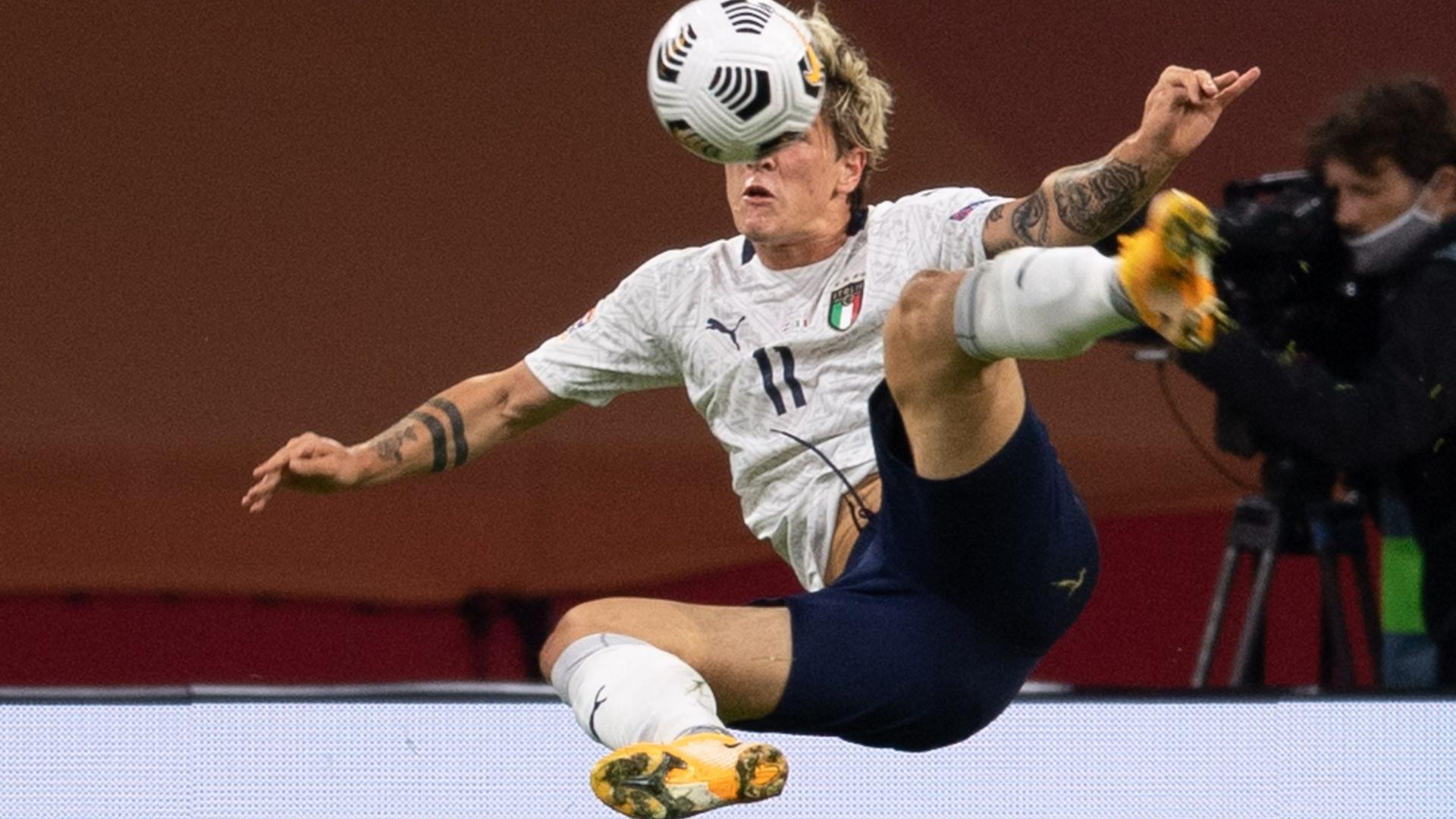 ضربة موجعة للمنتخب الإيطالي