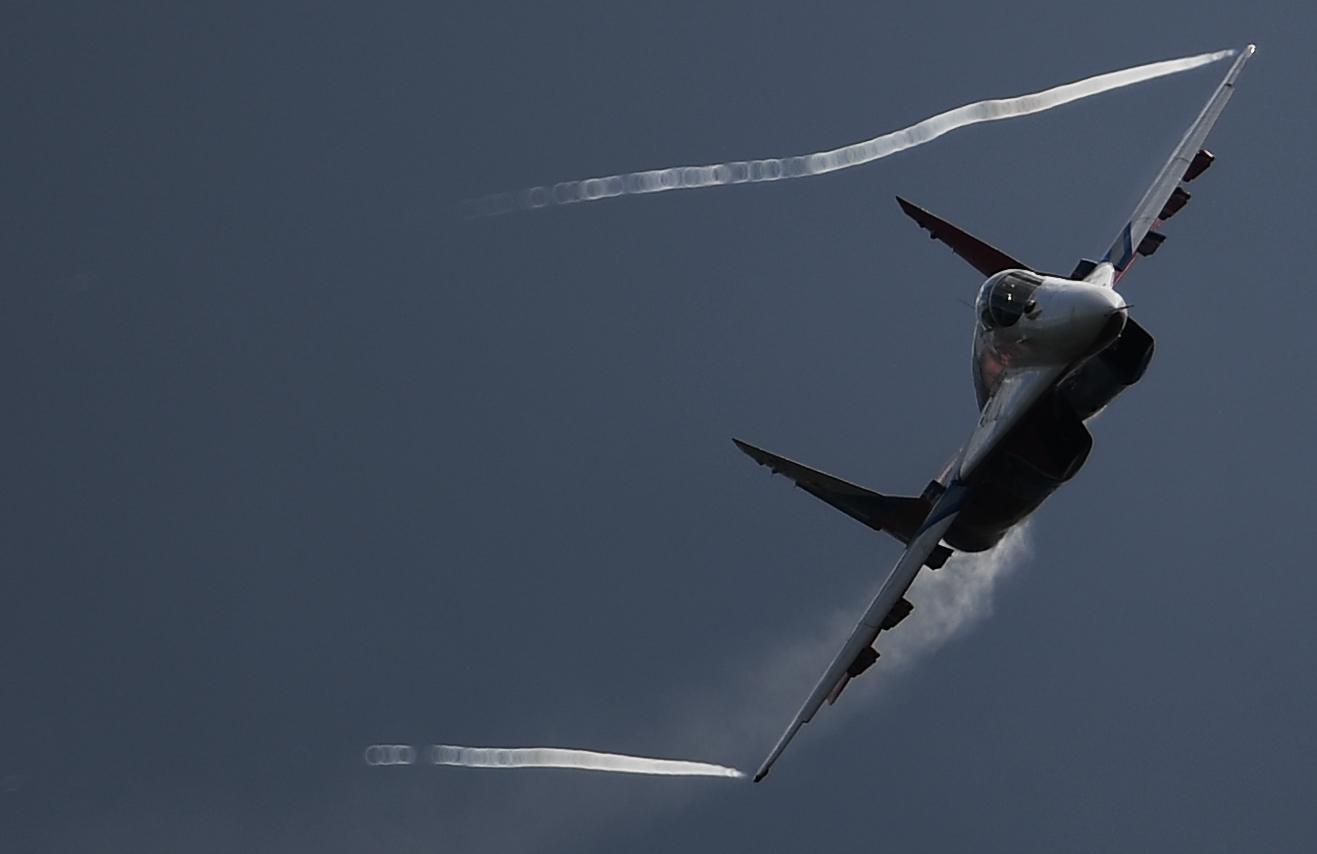 مقاتلات روسية تعترض طائرات نرويجية فوق بحر بارينتس للمرة الرابعة خلال يومين