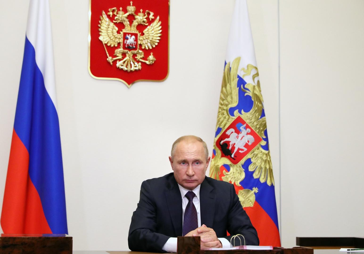 موسكو: بوتين على رأس الوفد الروسي إلى الجمعية العامة للأمم المتحدة