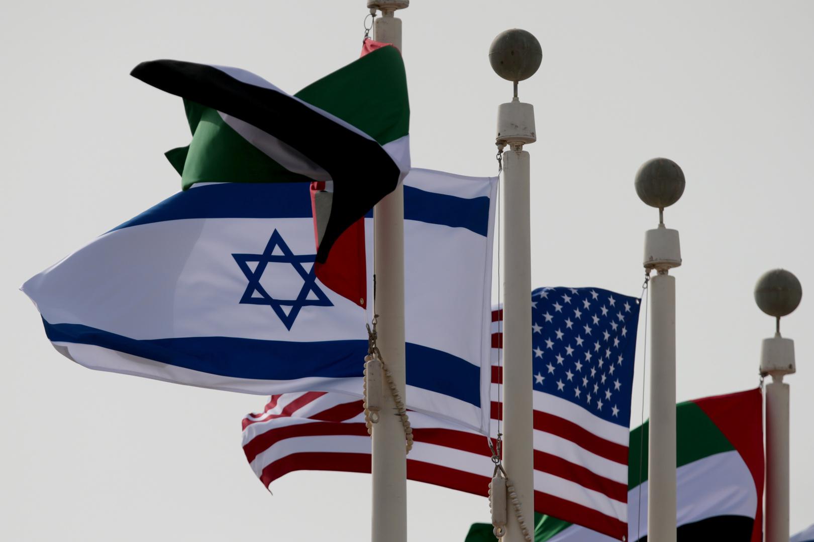 الإمارات تعلن عن رئيس وفدها لمراسم توقيع اتفاق السلام