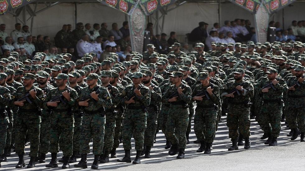 إيران تطلق مناروات بحرية على مساحة 2 مليون كيلومتر مربع