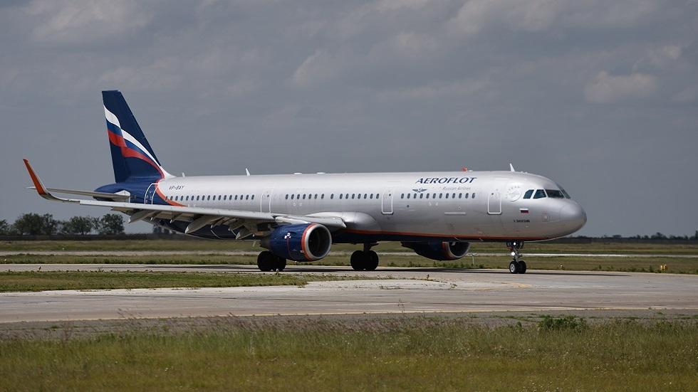 عودة رحلات الطيران الروسي إلى القاهرة اعتبارا من اليوم وإلى دبي غدا