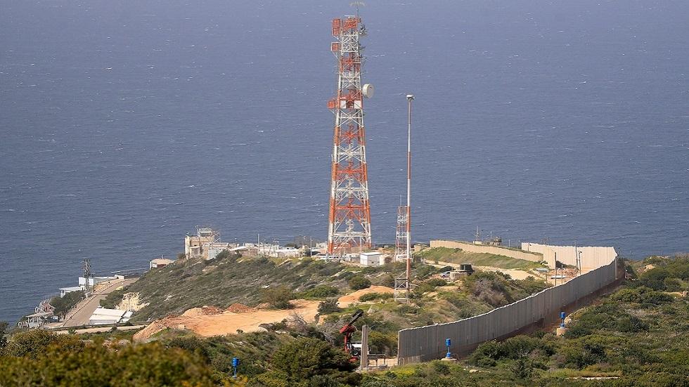 مسؤول أمريكي: تقدم تدريجي في محادثات ترسيم الحدود البحرية بين إسرائيل ولبنان