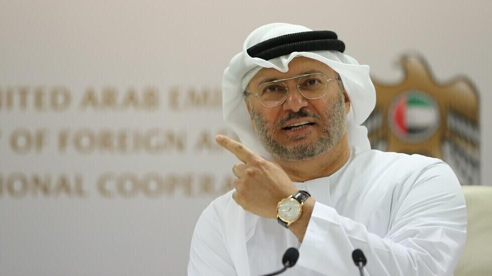 الإمارات تشن هجوما حادا على تركيا في جامعة الدول العربية