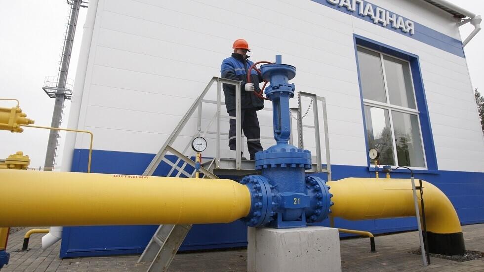الوقود الروسي السائل مرغوب جدا في الولايات المتحدة