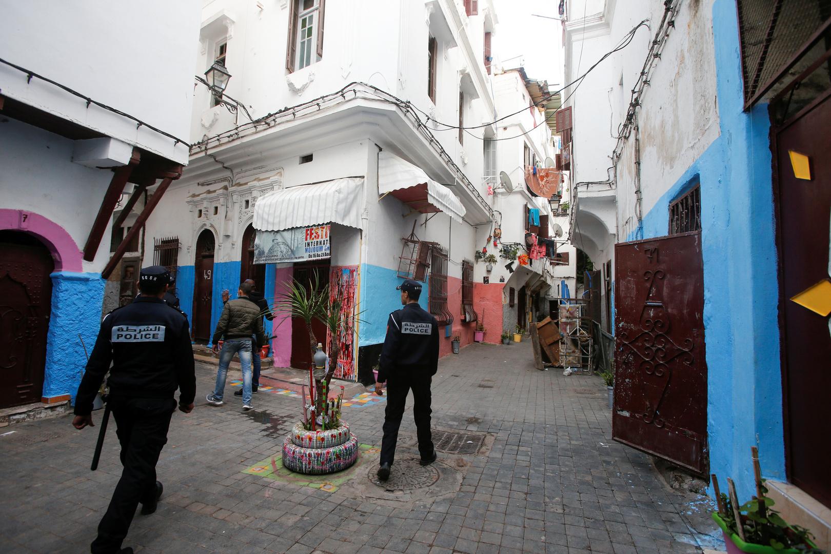 المغرب: الأمن يفكك خلية إرهابية تنشط في 3 مدن
