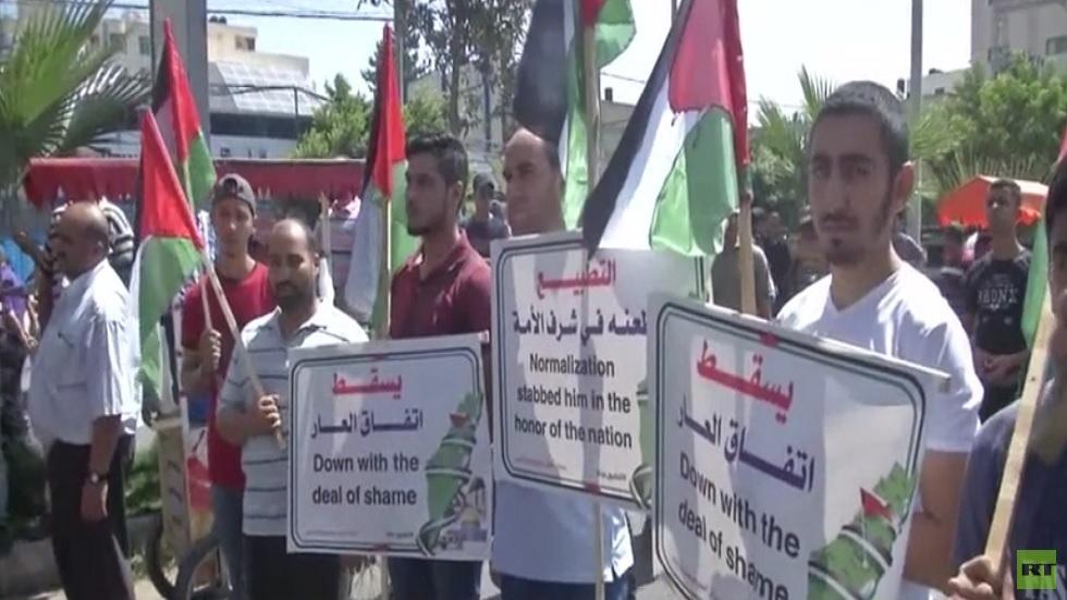 فصائل غزة تنتقد موقف الجامعة العربية