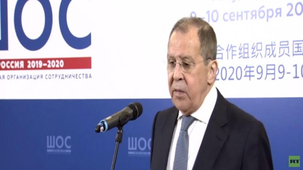 موسكو: نرفض التلميح بالضلوع في ملف نافالني