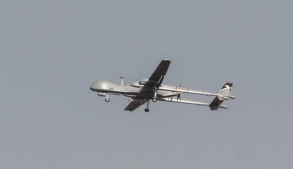 الجيش الإسرائيلي يعترف بإسقاط طائرة له جنوب لبنان
