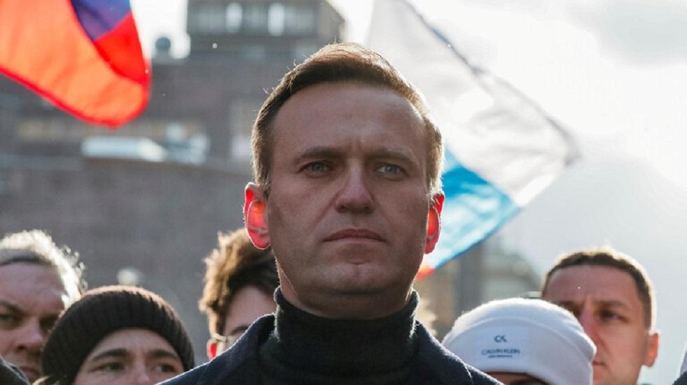موسكو: برلين لم تسلمنا أية معلومات عن حال نافالني متذرعة بأسرار الدولة