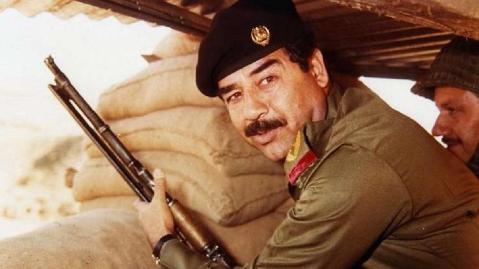 أرشيف البعث العراقي في زمن صدام حسين قد ينكأ الجراح القديمة من جديد