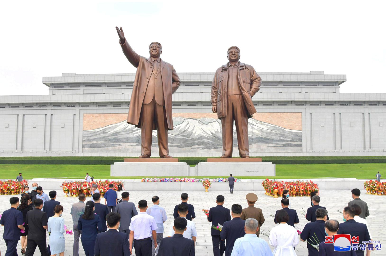 واشنطن: حرس الحدود الكوري الشمالي تلقى أوامر بإطلاق النار لحماية البلاد من كورونا