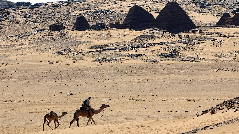 مروي السودان