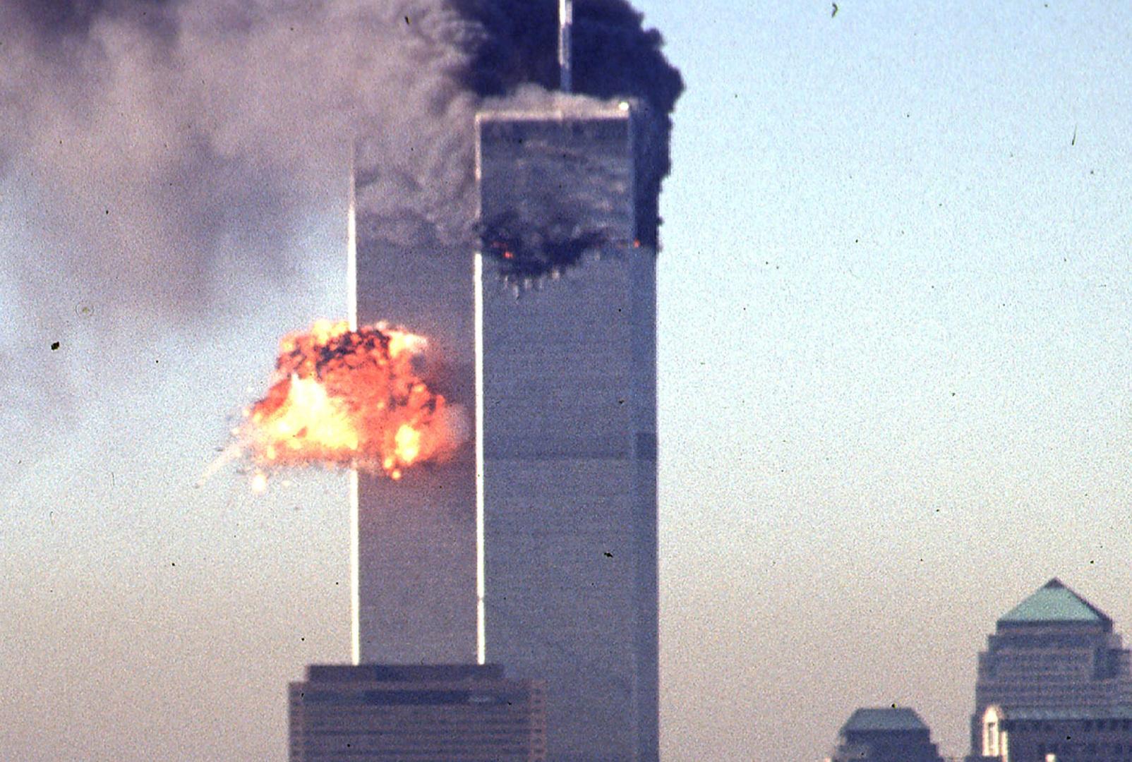 قاضية أمريكية تطالب باستجواب 24 سعوديا في قضية 11 سبتمبر